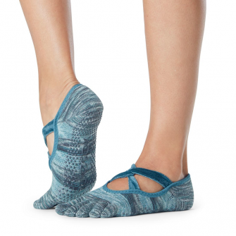 TOESOX FULL TOE GRIP IVY