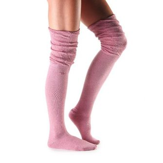 TAVI NOIR CHARLIE OVER THE KNEE CASHMERE CASUAL SOCKS