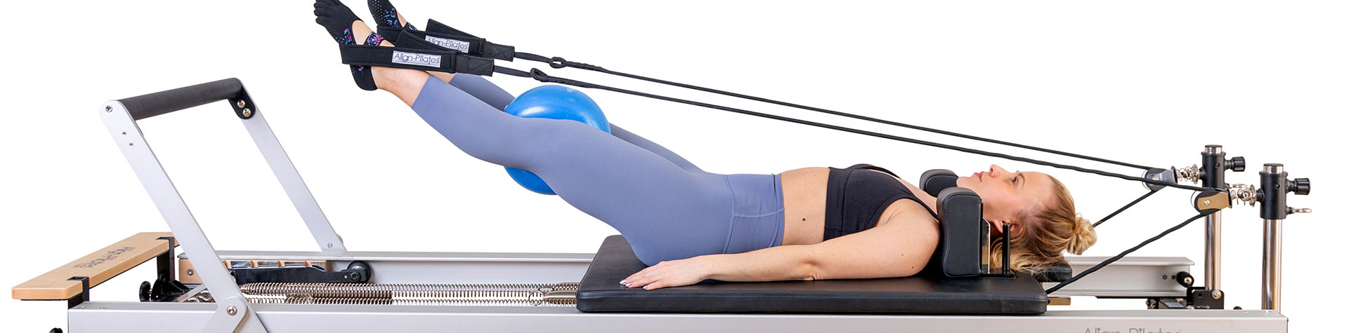 Align Pilates Reformers Available in Canada